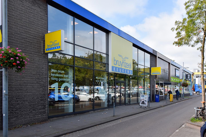 Keukens Utrecht Woonboulevard : Accres real estate hollantlaan 24 utrecht